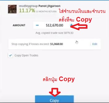 copy trade ที่ไหนดี Archives - Goal Bitcoin